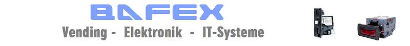 BAFEX Internet Terminal